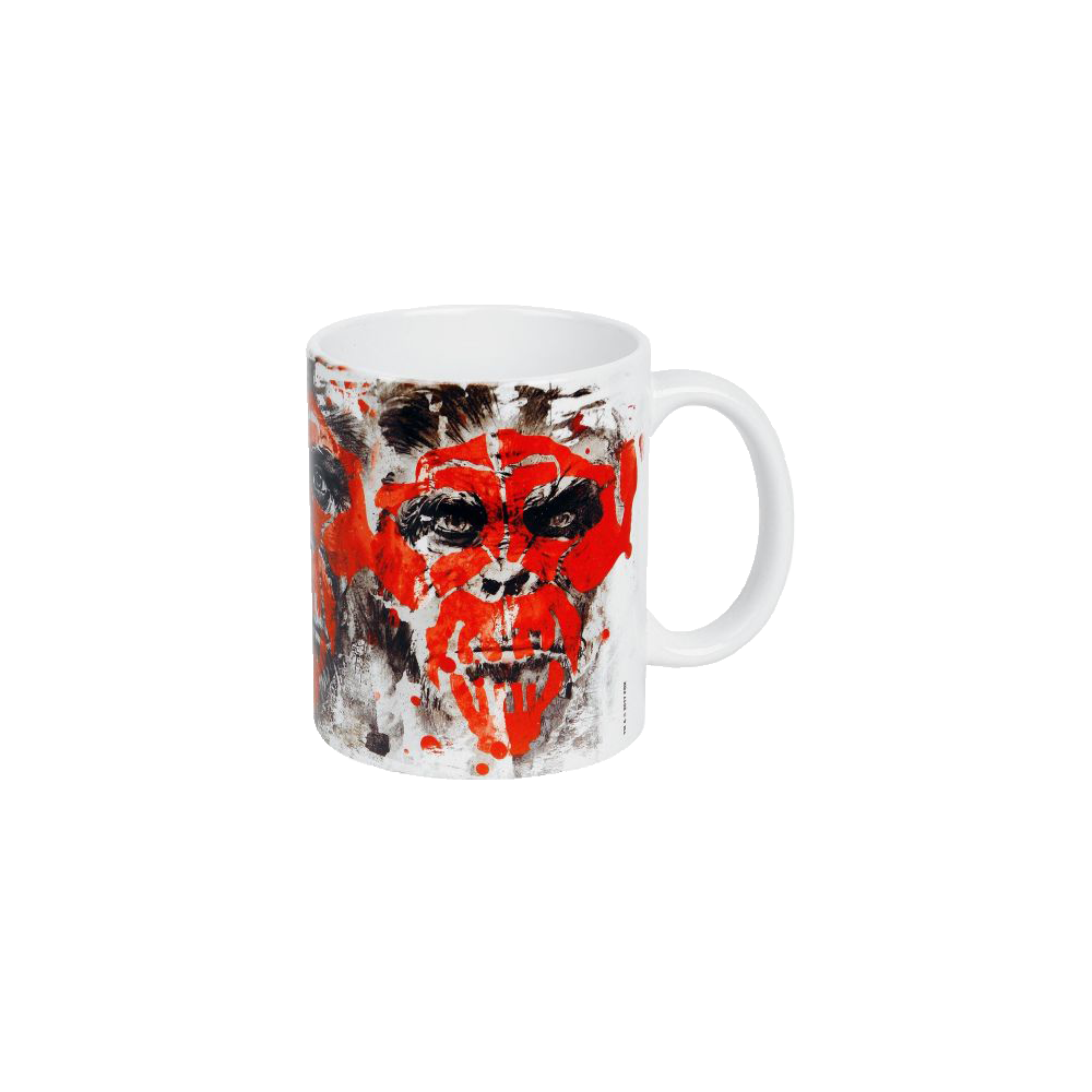 Dawn of the Planet of the Apes - Caesar Mug
