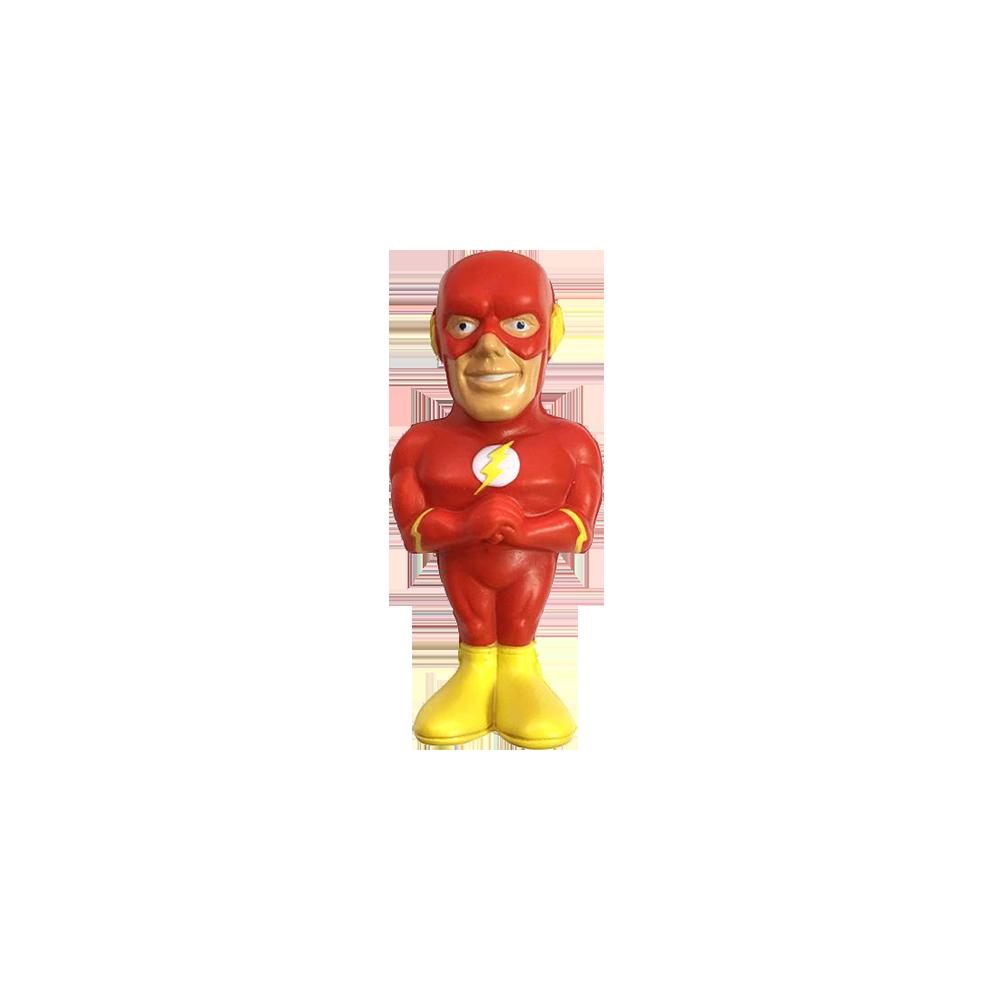 DC Comics Anti-Stress Figure Flash