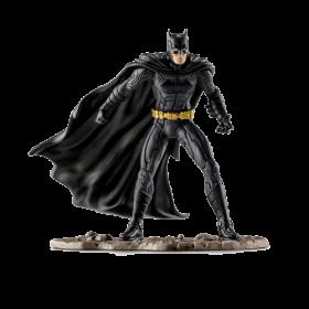 DC Comics Batman fighting
