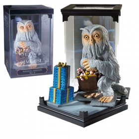 Statue Fantastic Beasts Magical Creatures Demiquise