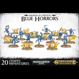 Warhammer: Daemons Of Tzeentch Blue Horrors