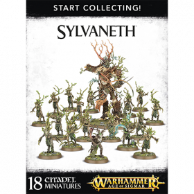 Warhammer: Start Collecting - Sylvaneth
