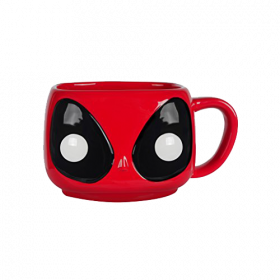 Funko Pop: Marvel Mugs - Deadpool
