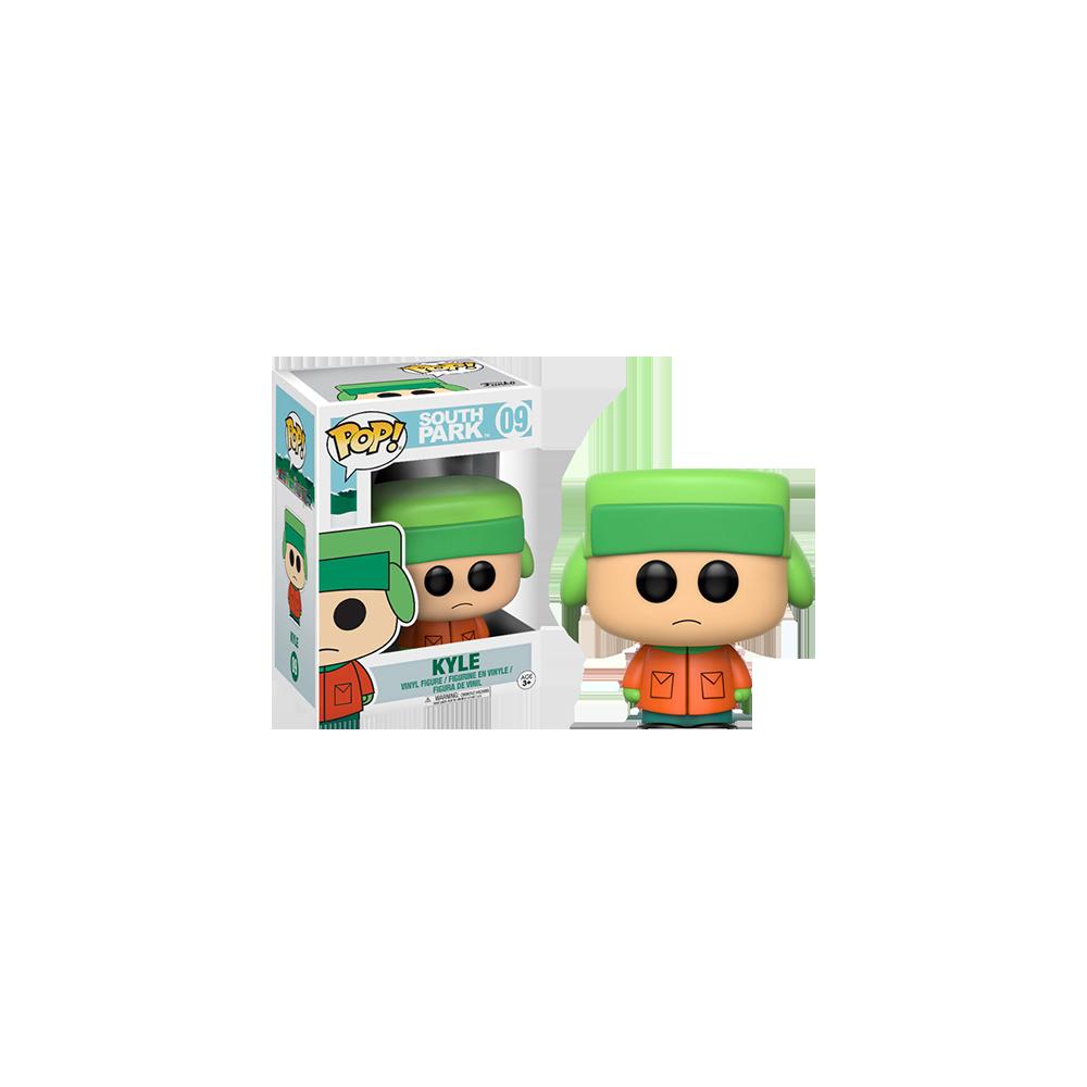 Funko Pop: South Park - Kyle