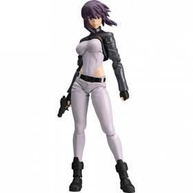 Ghost in the Shell Stand Alone Complex Figma Action Figure