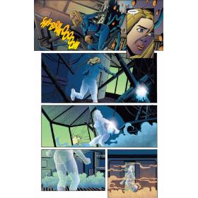 Deadpool Omoară Universul Marvel TP
