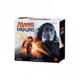 Magic: the Gathering - Origins: Fat Pack