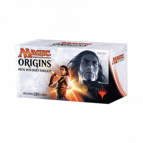 Magic: the Gathering - Origins: Toolkit