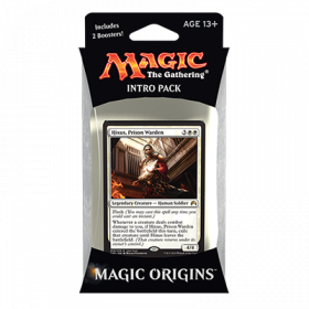 Magic: the Gathering - Origins Intro Pack: Brave the Battle