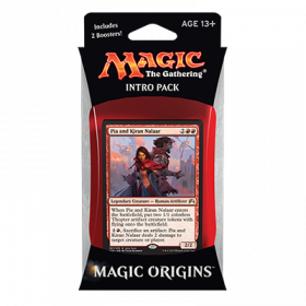 Magic: the Gathering - Origins Intro Pack: Assemble Victory