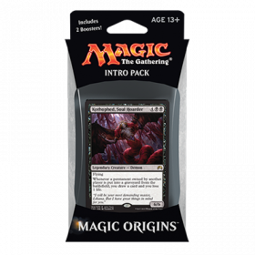 Magic: the Gathering - Origins Intro Pack: Demonic Deals