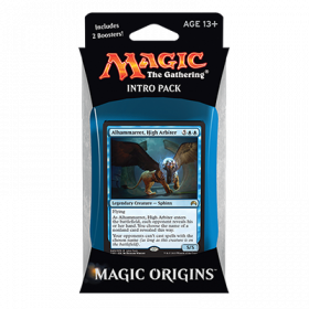 Magic: the Gathering - Origins Intro Pack: Take to the Sky