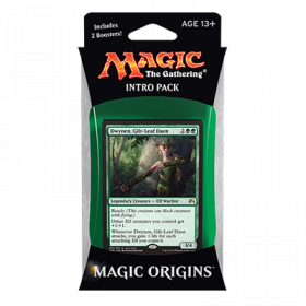 Magic: the Gathering - Origins Intro Pack: Hunting Pack