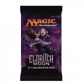 Magic: the Gathering - Eldritch Moon: Booster Pack