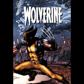 True Believers Wolverine Evolution 1