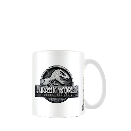 Cană: Jurassic World Fallen Kingdom - Logo