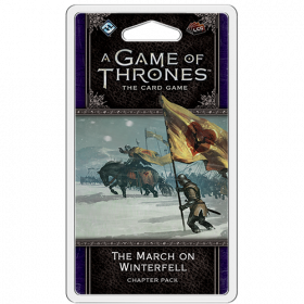 A Game of Thrones: The Card Game (editia a doua) – The March on Winterfell