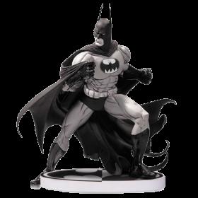 Batman Black & White Statue by Sale