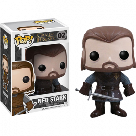 Funko Pop: Game of Thrones - Ned Stark