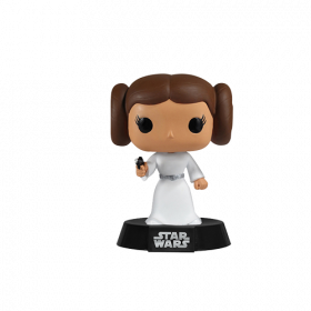 Funko Pop: Star Wars - Princess Leia