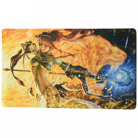 HCD - Play Mat - Song of Flame & Fury
