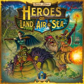 Heroes of Land