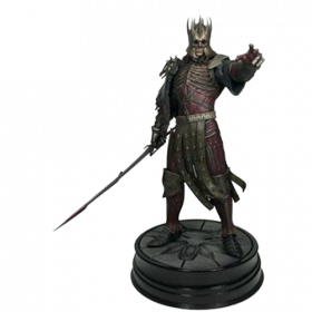 Witcher 3 Wild Hunt Figure Eredin