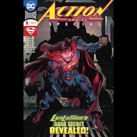 Action Comics Special 1