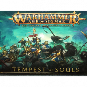 Warhammer: Age of Sigmar - Tempest of Souls