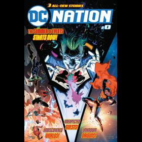 DC Nation 0