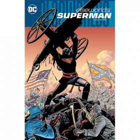 Elseworlds Superman TP Vol 01
