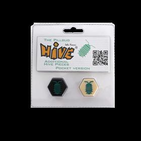 Hive The Pillbug Expansion (pocket version)