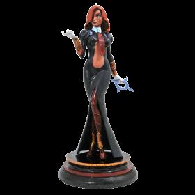 Figurină: Femme Fatales Dawn