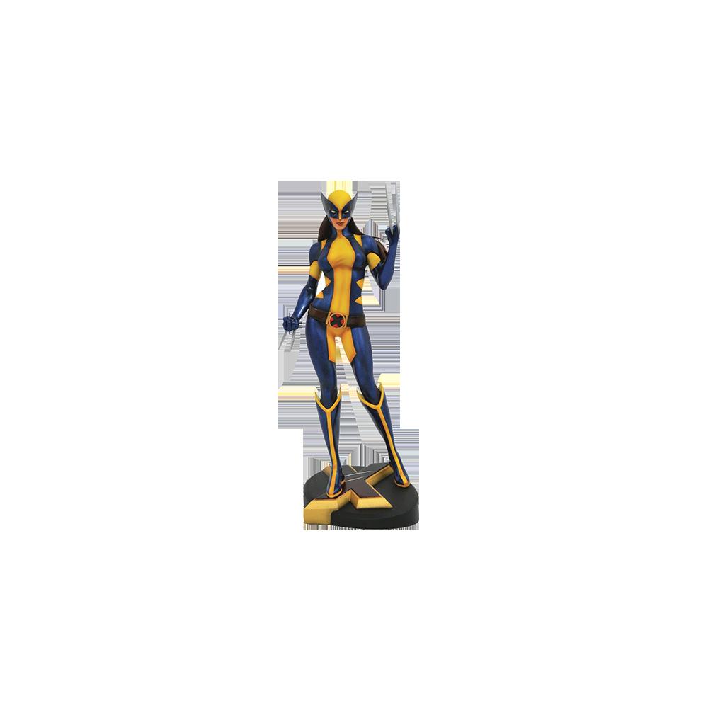 Marvel Gallery X-23