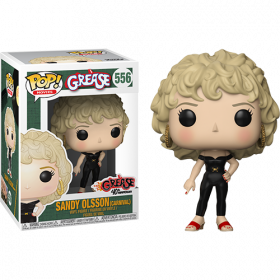 Funko Pop: Grease - Sandy (Carnival)