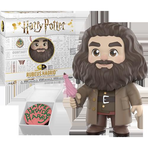Funko Pop 5 Star: Harry Potter - Hagrid