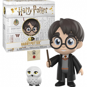 Funko Pop 5 Star: Harry Potter - Harry
