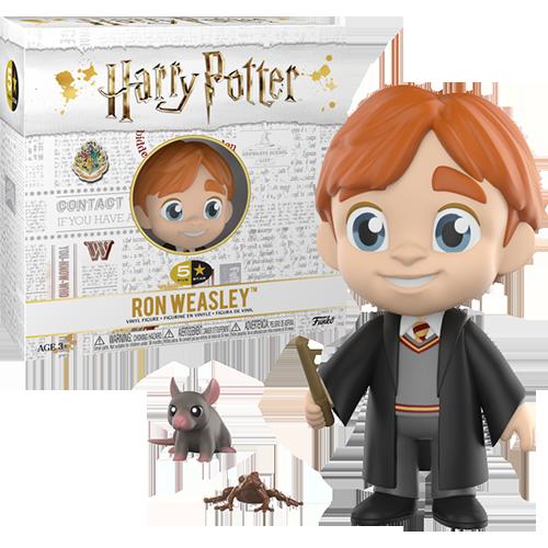 Funko Pop 5 Star: Harry Potter - Ron
