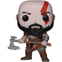 Funko Pop: God of War - Kratos with axe