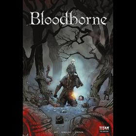 Limited Series - Bloodborne