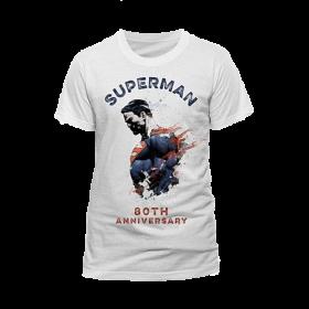 Superman - 80th Anniversary