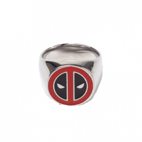 Deadpool - Signet Ring