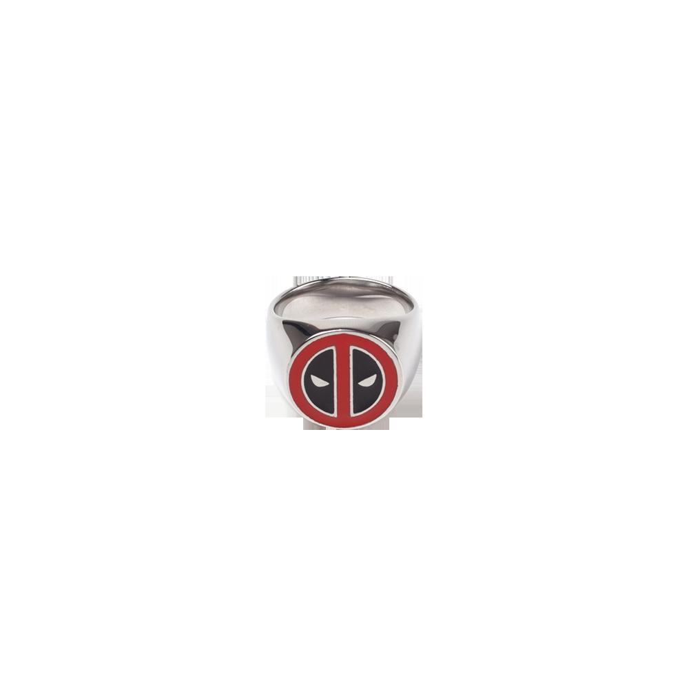 Deadpool - Signet Ring