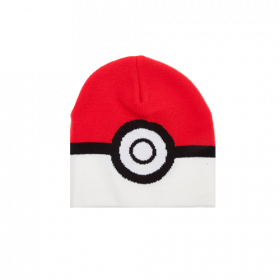 Pokemon - Pokeball Summer Beanie