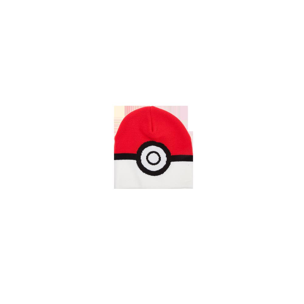 Pokemon - Pokeball Summer Beanie