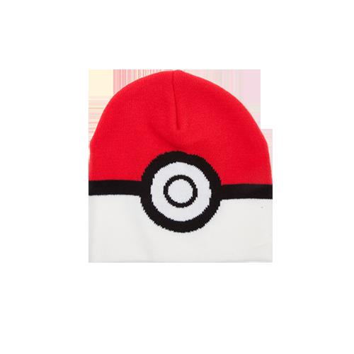 Pokemon: Căciulă de vară Pokeball