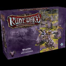 Runewars Miniatures Game - Wraiths