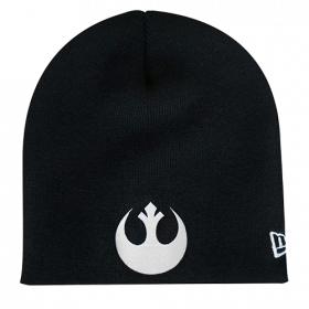 Star Wars - Beanie with Rebel Logo