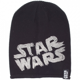 Star Wars - Painted Logo Beanie