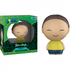 Sugar Pop Dorbz: Rick and Morty - Morty